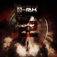 "[X]-RX ""STAGE 2"" (CD)"
