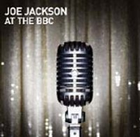 "JACKSON, JOE ""LIVE AT THE BBC"" (2CD)"