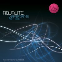 "AQUALITE ""WAVEFORMS"" (CD)"