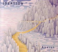 IDEATION - ADRIFT (CD (ED. LIM.))