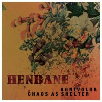 "AGNIVOLOK / CHAOS AS SHELTER ""HENBANE (BELENA)"" (CD (ED. LIM.))"
