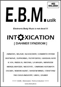 "E.B.M.USIK ""Nº 1"" (REVISTA+CD)"