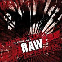 "THE BLISTER EXISTS ""RAW"" (CD)"