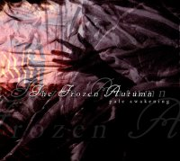 THE FROZEN AUTUMN - THE PALE AWAKING (CD)