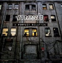 MESH - A PERFECT SOLUTION (CD)