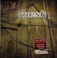 "MESH ""A PERFECT SOLUTION"" (BOX (LTD. ED.))"
