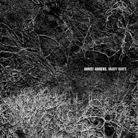 "AHNST ANDERS ""MANY WAYS"" (CD)"