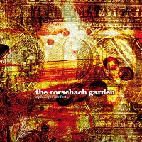 THE RORSCHACH GARDEN - A PLACE FOR THE LOST (CD)