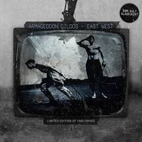 "ARMAGEDDON DILDOS ""EAST WEST"" (CD (LTD. ED.))"