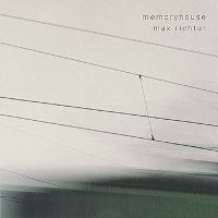 RICHTER, MAX - MEMORYHOUSE (CD)