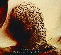 RAISON D'ETRE - THE STAINS OF THE EMBODIED SACRIFICE (CD)