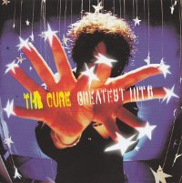 "THE CURE ""GREATEST HITS"" (CD)"