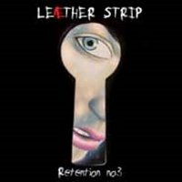 "LEAETHER STRIP ""RETENTION N°3"" (BOX (ED. LIM.))"
