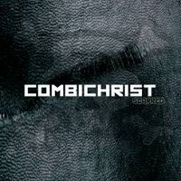 "COMBICHRIST ""SCARRED"" (MCD)"