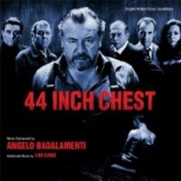"BADALAMENTI, ANGELO ""44 INCH CHEST (B.S.O.)"" (CD)"