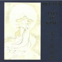 "DEUTER ""TAO THE KING. MUSIK UND SPRACHE"" (CD)"