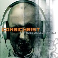 "COMBICHRIST ""NOISE COLLECTION, VOL. 1"" (2CD)"