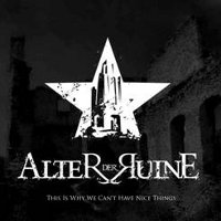 "ALTER DER RUINE ""THIS IS WHY WE CAN'T HAVE NICE THINGS"" (2CD (ED. LIM.))"