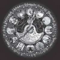 "LACRIMOSA ""SCHATTENSPIEL (THE UNRELEASED TRACKS FOR THE 20TH JUBILEE)"" (2CD)"