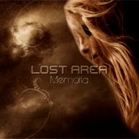 "LOST AREA ""MEMORIA"" (CD)"