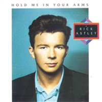 "ASTLEY, RICK ""HOLD ME IN YOUR ARMS (DELUXE)"" (2CD)"