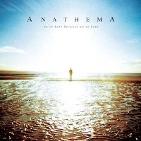 ANATHEMA - WE'RE HERE BECAUSE WE'RE HERE (2CD (ED. LIM.))