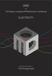 OMD/ROYAL LIVERPOOL PHILARMONIC ORCHESTRA - ELECTRICITY (2DVD)