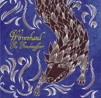 WOVENHAND - THE THRESHINGFLOOR CD