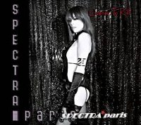 "SPECTRA*PARIS ""LICENSE TO KILL"" (CD+DVD)"