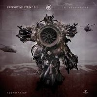 "PREEMPTIVE STRIKE 0.1 ""THE KOSMOKRATOR"" (CD)"
