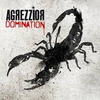 "AGREZZIOR ""DOMINATION"" (CD)"