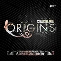 "ASHBURY HEIGHTS ""ORIGINS"" (2CD)"