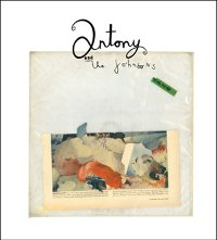 "ANTONY & THE JOHNSONS ""SWANLIGHTS"" (LIBRO+CD)"