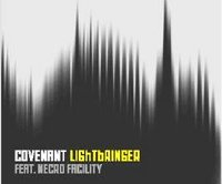 COVENANT - LIGHTBRINGER (MCD)