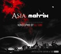 V/A - ASIA MATRIX (2CD (ED. LIM.))