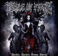 "CRADLE OF FILTH ""DARKLY DARKLY  VENUS AVERSA"" (CD)"