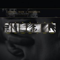 ORDO ROSARIUS EQUILIBRIO - SONGS 4 HATE & DEVOTION (2CD (ED. LIM.))