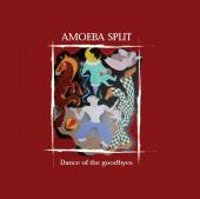 "AMOEBA SPLIT ""DANCE OF THE GOODBYES"" (CD (ED. LIM.))"