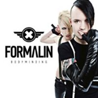 "FORMALIN ""BODYMINDING"" (CD)"