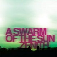 "A SWARM OF THE SUN ""ZENITH"" (CD)"