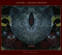 "ALIO DIE & GRASSOW, MATHIAS ""PRAHA MEDITATIONS"" (CD (LTD. ED.))"
