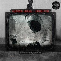"AIRCRASH BUREAU ""EXHIBITION"" (MCD (LTD. ED.))"