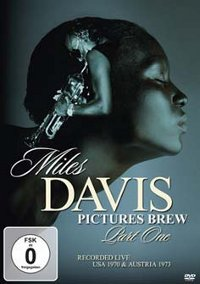 "DAVIS, MILES ""PICTURES BREW, VOL. 1"" (DVD)"