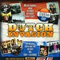 "V/A ""DUTCH INVASION"" (10CD+DVD)"