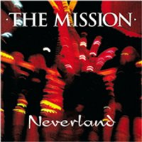 THE MISSION - NEVERLAND (DELUXE) (2CD)