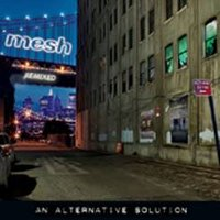 MESH - AN ALTERNATIVE SOLUTION 2CD (ED. LIM.)
