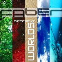 "FABER ""DIFFERENT WORLDS"" (CD-R)"