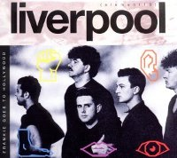 FRANKIE GOES TO HOLLYWOOD - LIVERPOOL (2CD)