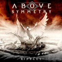 "ABOVE SYMMETRY ""RIPPLES"" (CD)"