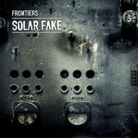 "SOLAR FAKE ""FRONTIERS"" (CD)"